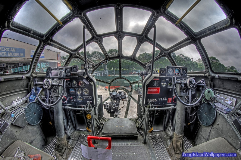 Ride in the B-29 FiFi