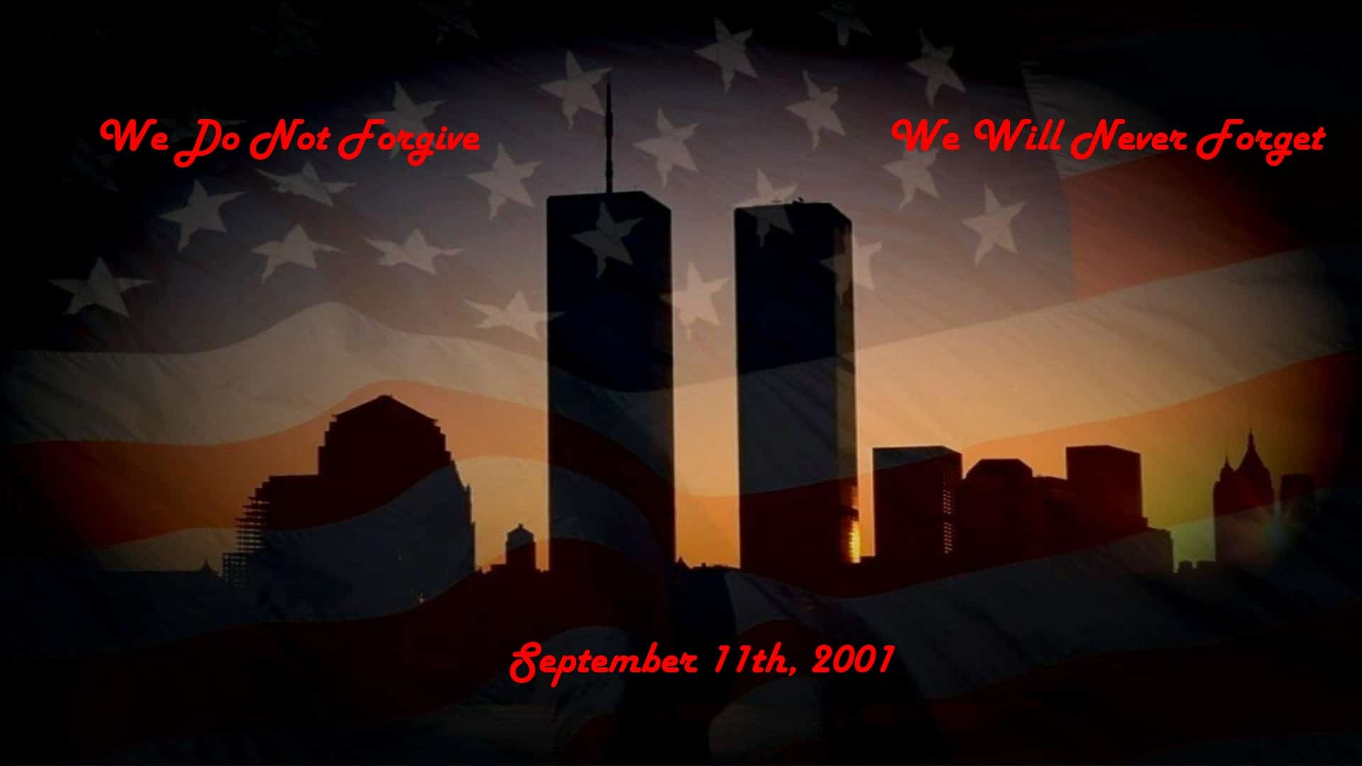 Remembering all those lost on 9/11/01 | 9-11
