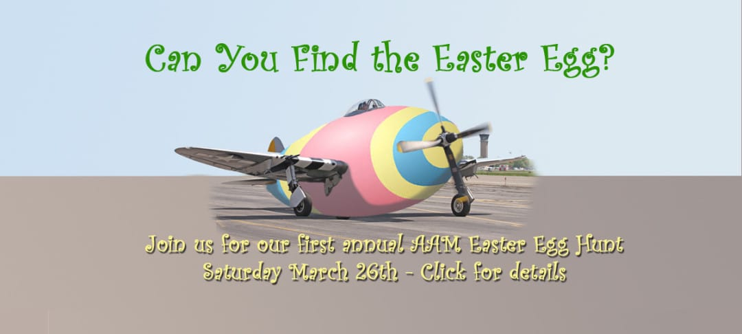 Easter Head Hunt Webslide
